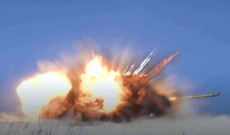 противотанковые управляемые ракеты «Вихрь-1»