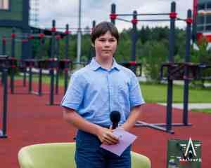 актер, актер дубляжа, режиссер АндрейАрчаков