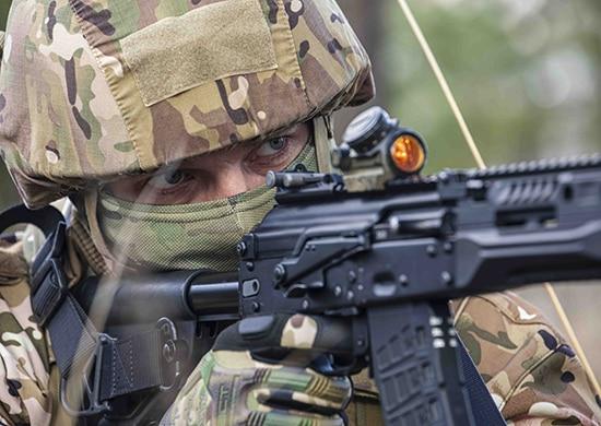 АК-12 калибра 5,45 мм