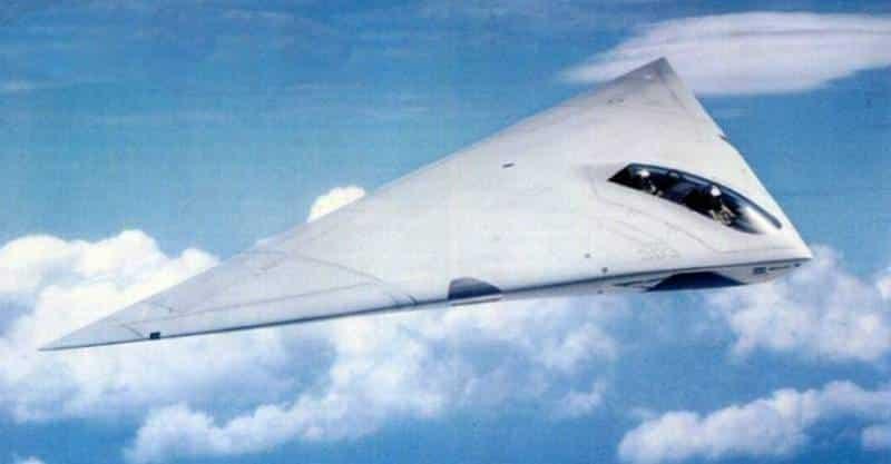Вместо F-35C ВМС США могли получить палубный стелс-штурмовик