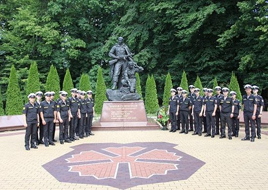 Всероссийская военно-патриотическая программа «Дороги Победы»