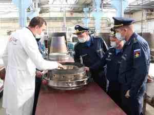 ОДК обучает военнослужащих ремонту двигателей АИ-222-25