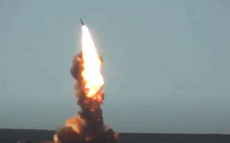 Россия совершенствует свои противоракетные возможности