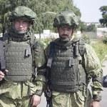 В ЮВО заключили первые контракты с гражданами, желающими пополнить подразделения боевого армейского резерва страны