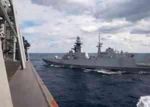 ВМС США получили наименьшую оценку от стратегического института США