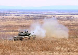 контроль боевой подготовки и повседневной деятельности войск
