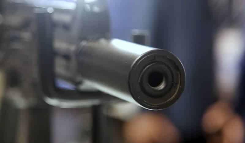 новый пистолет-пулемёт Калашникова специальной серии – ППК-20У
