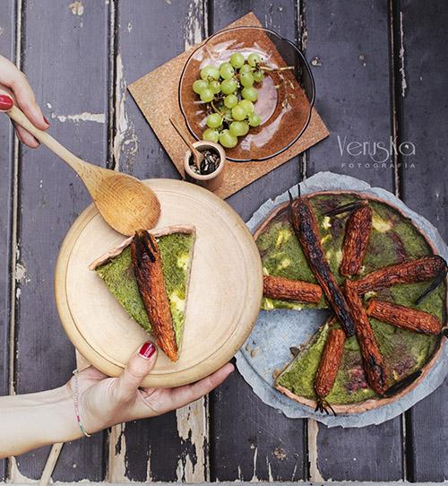 Foodstyle- Cocinando con Mavie