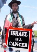 Echte joden tegen Israel