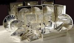 zilver bullion