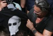 T-shirt Putin