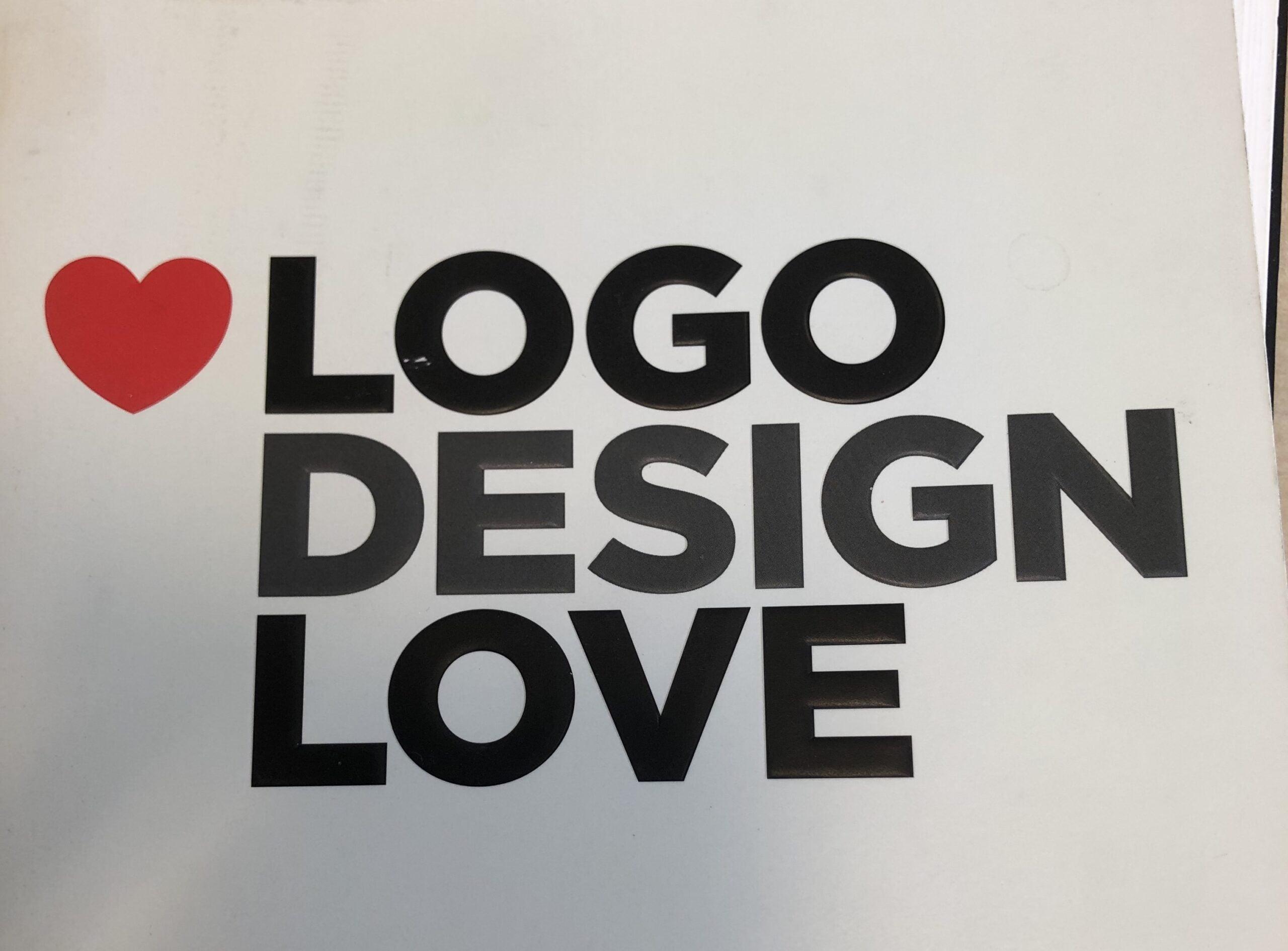 Logo design, logo refresh or logo redesign