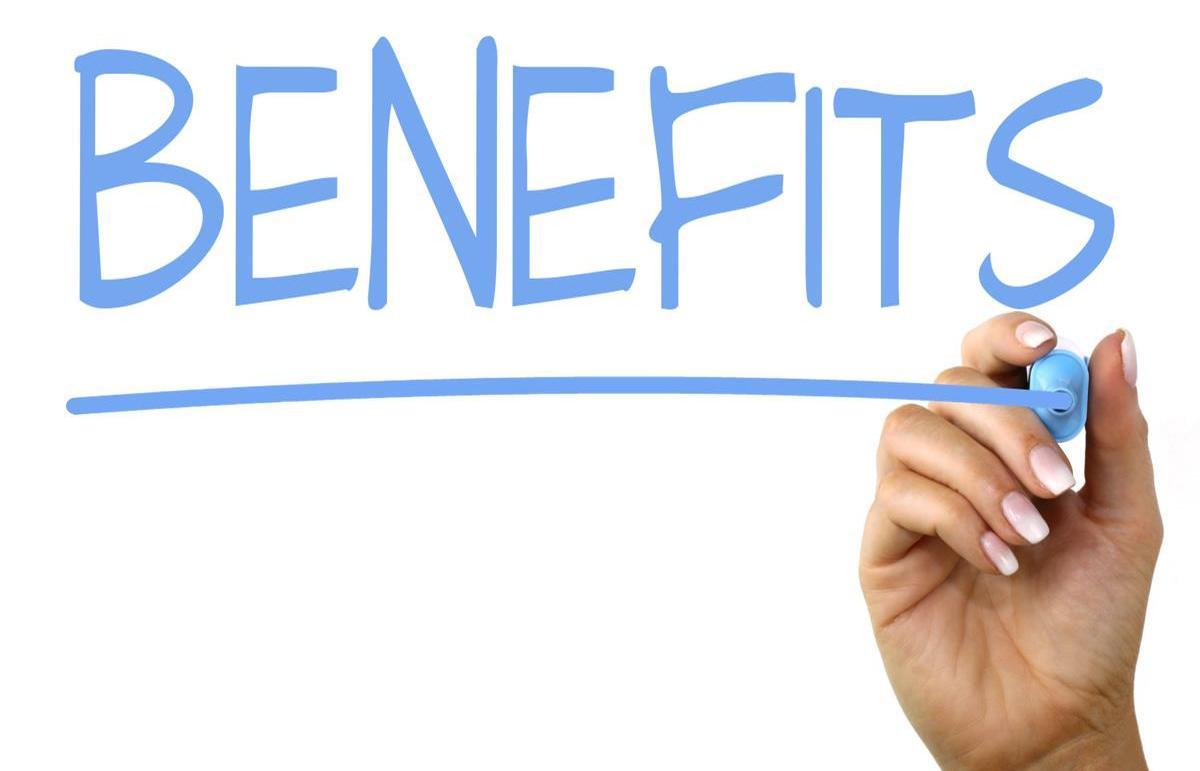 benefits copy for marketing success