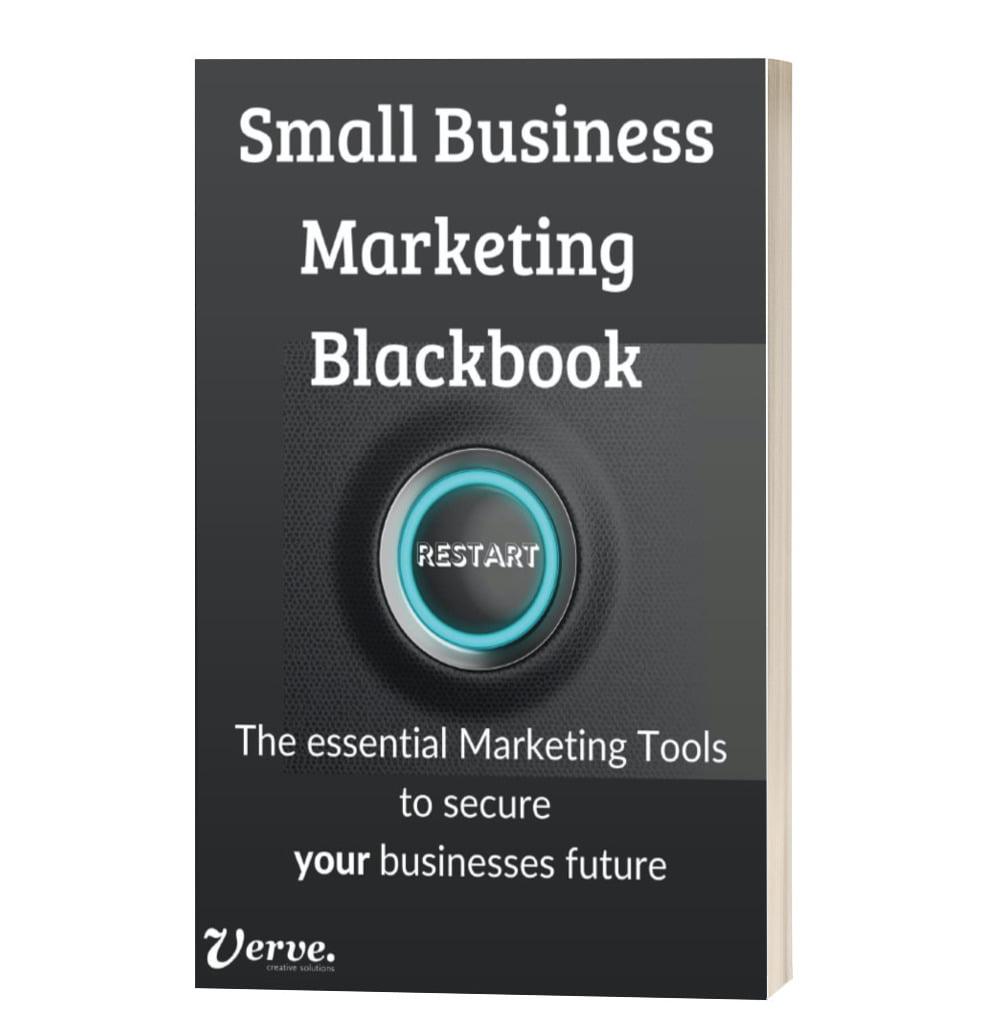 Small Business Marketing Blackbook