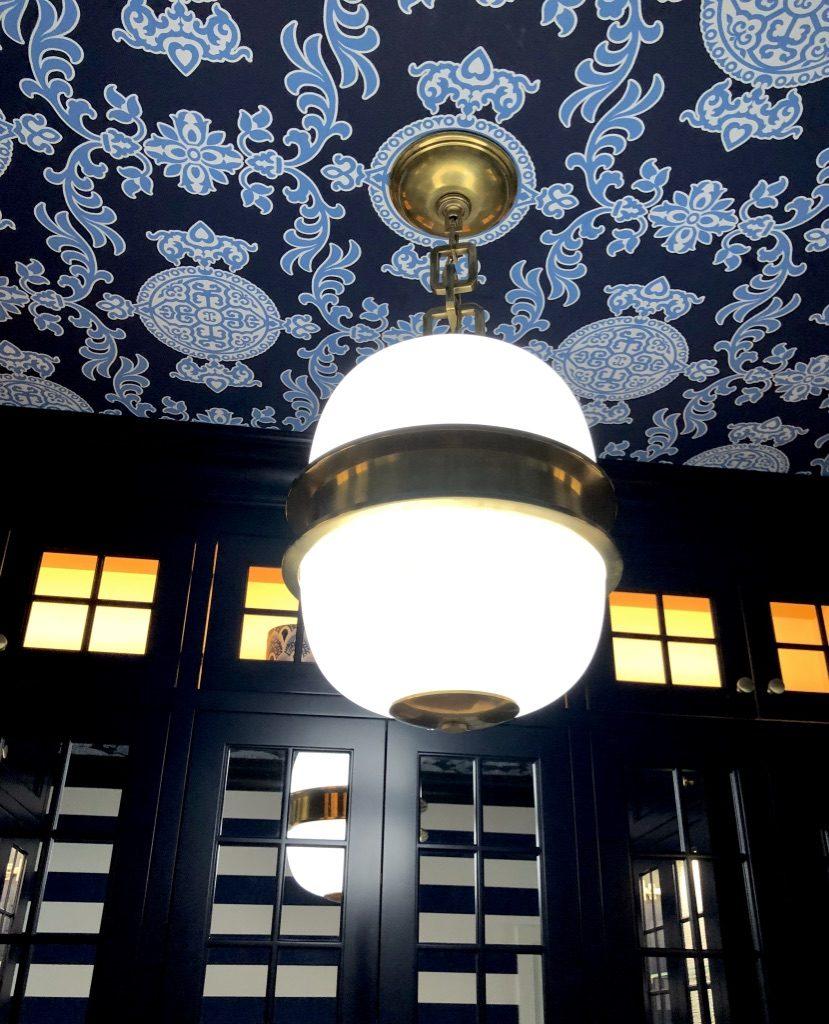 jeff pomeroy of visual comfort lighting