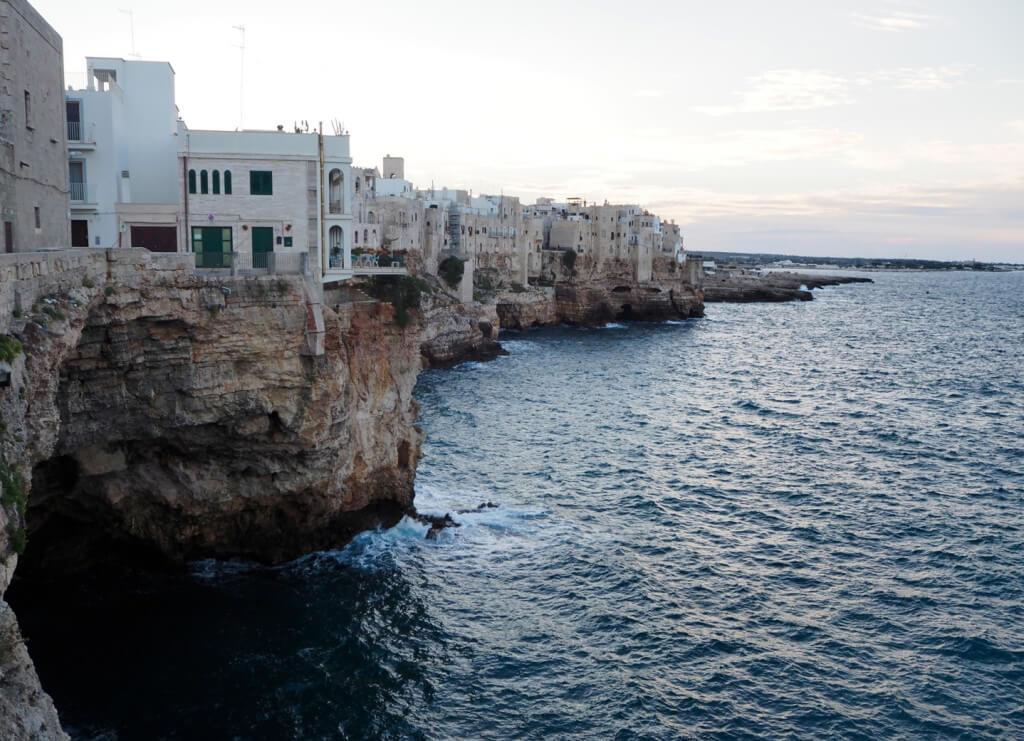 Italy_Polignano a Mare
