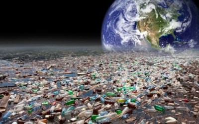 El agua contaminada, un camino a la destrucción del medioambiente