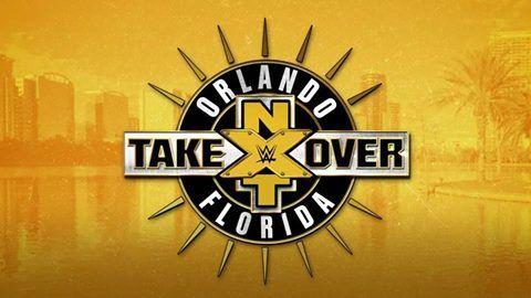 Repetición NXT TakeOver