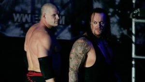 Brothers  of Destruction