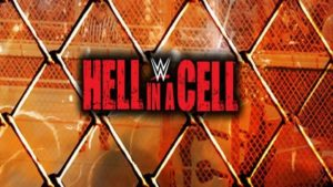Repetición Hell in a Cell
