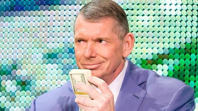 Salarios WWE