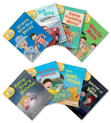 Very Best Books for Kids