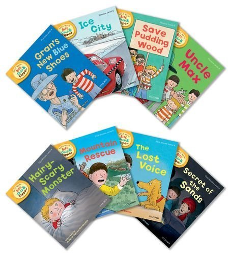 best early readers for children