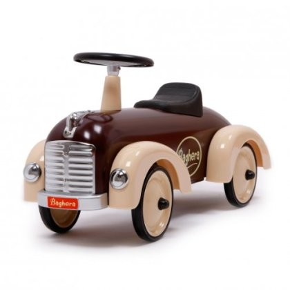 Baghera Best Ride on Toys 2013