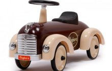 10 Awesome Kids' Ride-On Toys for Christmas