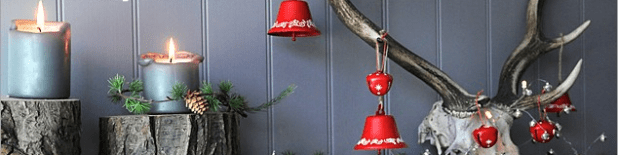 special Christmas decorarations