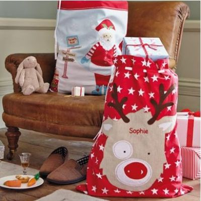 Great little trading co Christmas present Sacks
