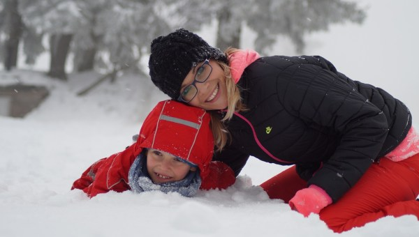 5 Affordable Winter Activities for the Family