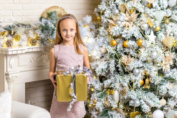 Unconventional Christmas gifts for Kids