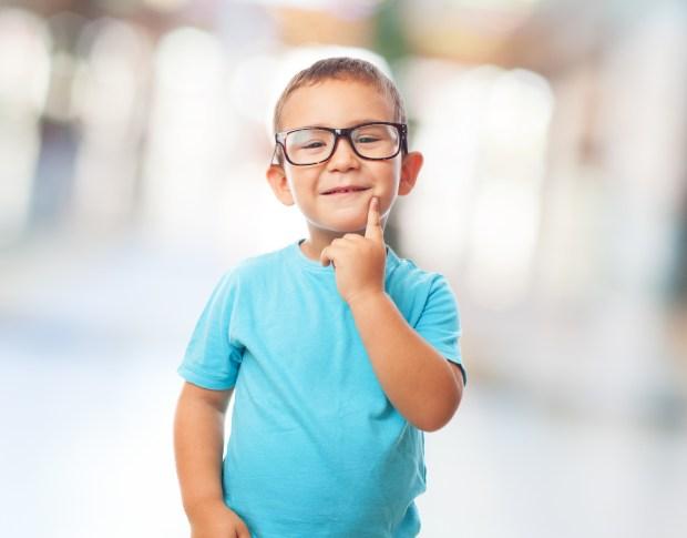 ave Money on Kids' Glasses