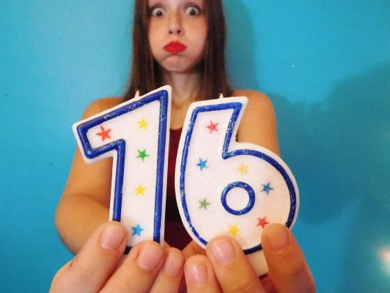 what teenagrs really want for their birthday