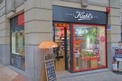 Boutique Kiehl's Bilbao en Rodriguez Arias, 27