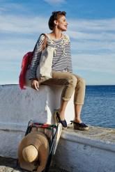 Nice Things campaña Vacanze a Capri