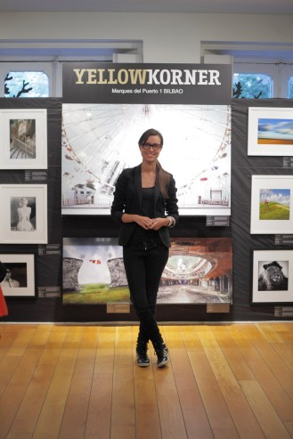 YELLOW KORNER en VERY BILBAO POP-UP SHOP