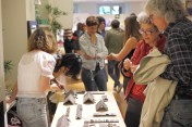 Inés Susaeta en VERY BILBAO POP-UP SHOP