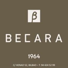 Becara Bilbao