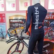 Maestre Bikes en The Very Bilbao Pop Up Shop