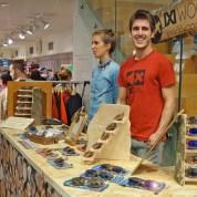 Ixi Boards en The Very Bilbao Pop Up Shop