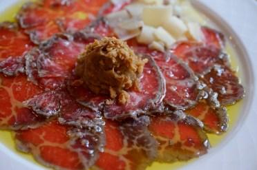 De Boca Madre, Restaurante mexicano en Elcano, 24. Bilbao.