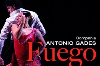 Compañía Antonio Gades, Fuego