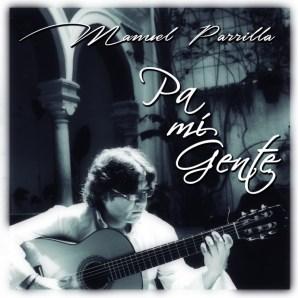 Manuel Parrilla