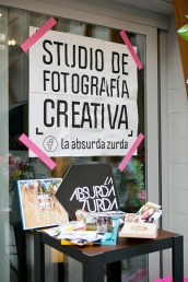 VERY BILBAO POP-UP Octubre 2015. Fotos: solouninstante.com
