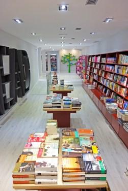 Top Books 20% dto. en papelería (Topmodel, Gorjuss, Mr. Wonderful) y un 5% en libros.