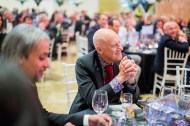Sir Norman Foster con Zaim Kamal, Director Creativo Internacional de Montblanc
