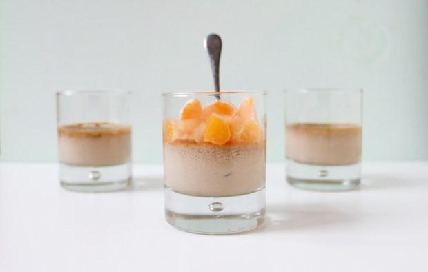 crème chai tea - VeryCake