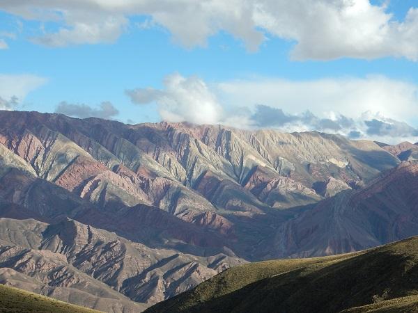 Serranía de Hornocal